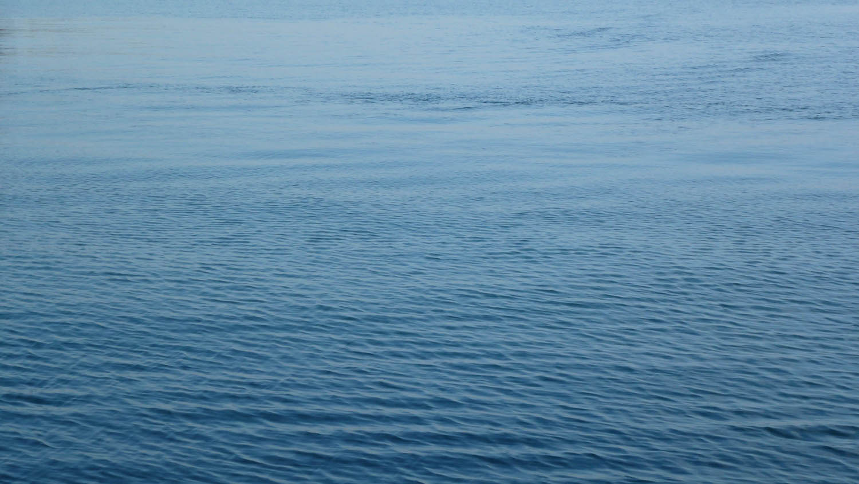 maritiem landschap